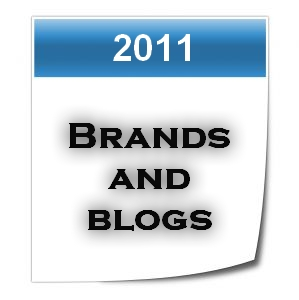 2011 State of the Blogosphere Blogs Influence Purchase Decisions More than Ever
