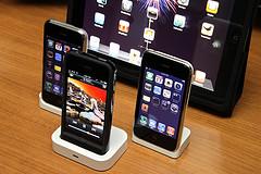 iphones ipads
