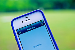 facebook mobile