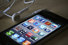 iphone apps Social Media Marketing Gives Brands Measurable Long Term Benefits