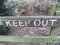 keep out 2012 List of Banished Words