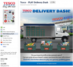 tesco facebook page