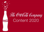 coca-cola company content 2020 project