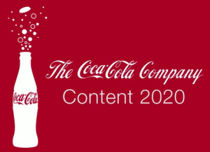 coca cola company content 2020 project Coca Cola Takes Content Marketing to a New Level with the Content 2020 Project