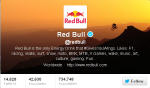 twitter red bull