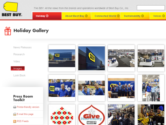 Best Buy brand images 10 Ways Best Buy is a Brand to Benchmark for Brand Identity Guidelines