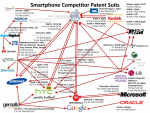 smartphone patent lawsuits