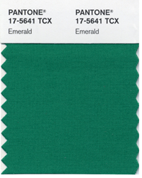 pantone emerald color of the year 2013 Pantone Color of the Year 2013   Emerald