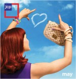 jc penney may book cover