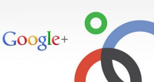 google plus circles 300x160 3 out of 4 of the Top 100 Brands Have Active Google+ Pages