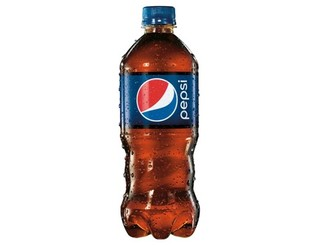 new pepsi bottle design