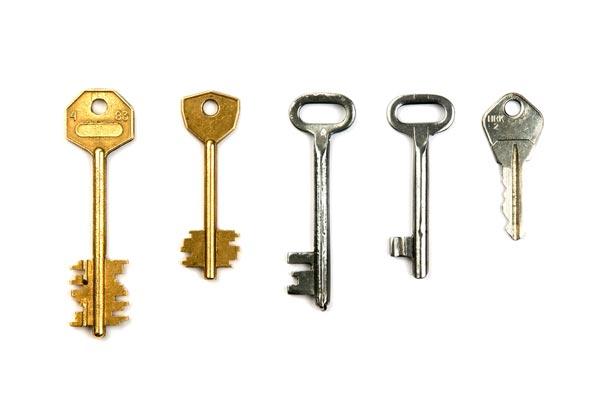 five-keys