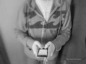 teen iphone