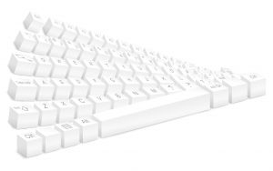 keyboard report