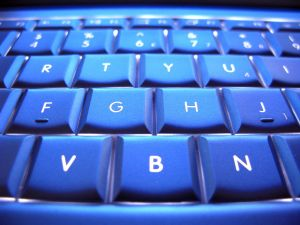 keyboard content marketing