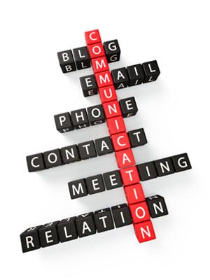 communication-channels