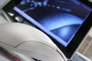 mouse computer desk