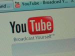 youtube home page logo