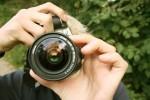 visual brand camera