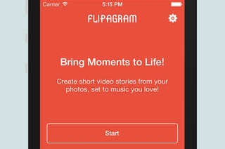 Flipagram App small