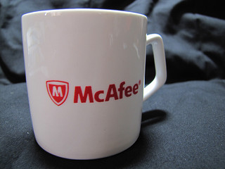 mcafee security Intel Finally Rebrands McAfee Security