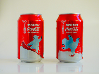 coca-cola 2014 winter olympics