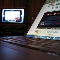 youtube laptop tv