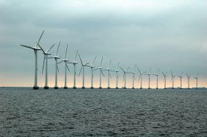 CSR wind farm