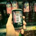 barcode scanner retail price checking