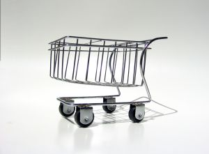 online shopping cart mobile