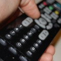 television advertising remote control
