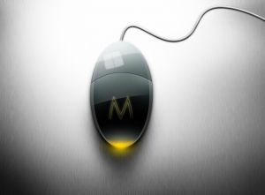 mouse click computer
