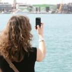 selfie smartphone instagram