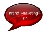 speech bubble brand marketing 2014