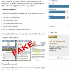 petrofac-fake-examples