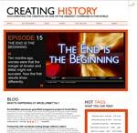 ArcelorMittal TV - Creating History