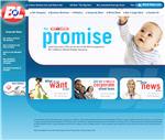 Buy n Large home page