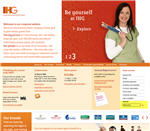 Intercontinental Hotels - search