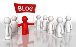 5 Reasons Why Businesses Should Blog Through the Recession