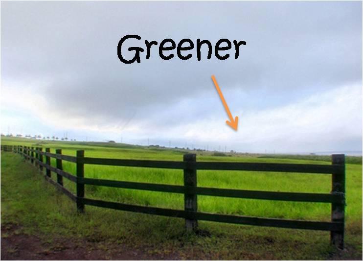 CELDF greener pastures