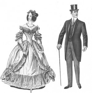 Man and Woman Small