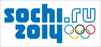 Sochi 2014 - The First Olympics Logo Driven by Digital