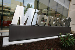 Microsoft was Most Talked About Brand in 2009 on the Social Web