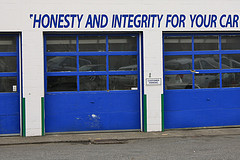 2010 - The Year of Brand Transparency, Honesty and Trust