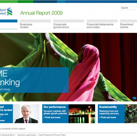 What Makes for Effective Investor Relations Sites?  Part 21: Annual Reports – Give Readers a Choice in How to Access Them