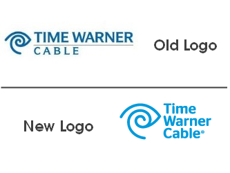 Time Warner Cable Sticks with Eye and Ear