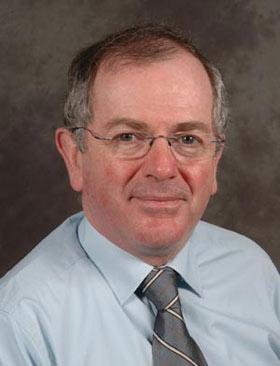 Professor Gary Davies