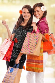 Bringing the Mall Experience to your Corporate Site