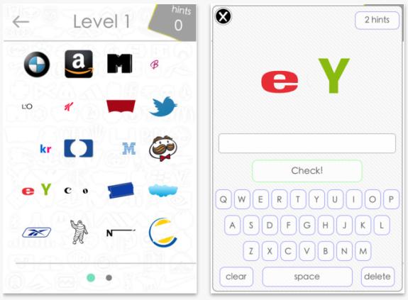 logos quiz iphone