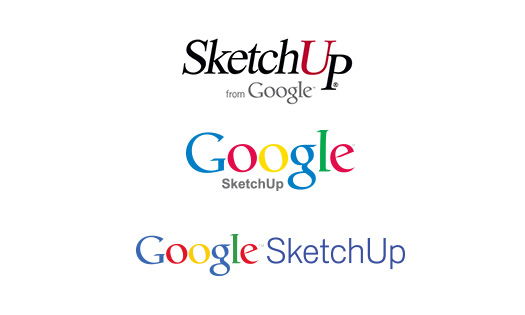 SketchUp Shows How to Rebrand after Google